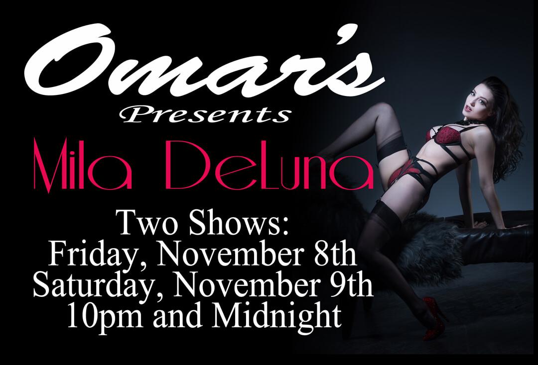 Mila Deluna Show